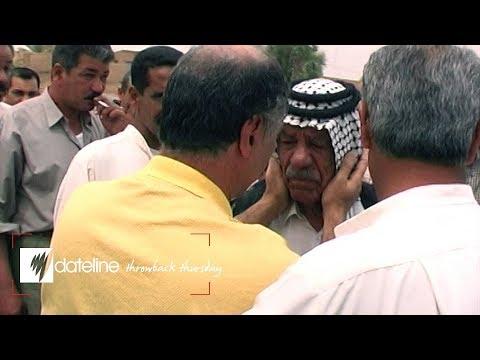 Dateline Throwback Thursday: Iraq Sweet Iraq