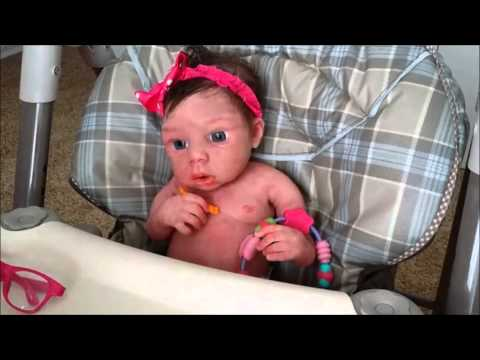 Commentary: Silicone Baby Nightmare