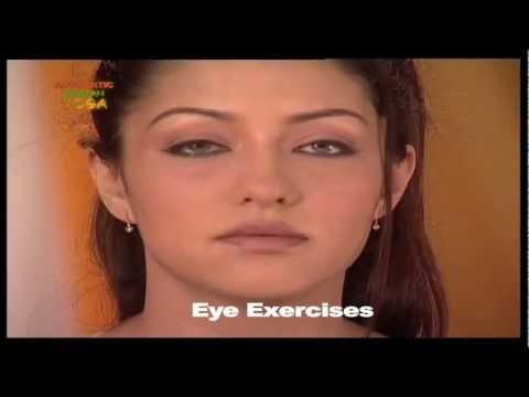Yoga for Eyesight Restoration - 2. Eye Exercises