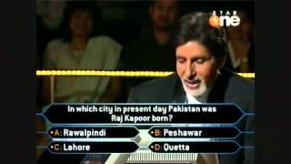 YouTube - Legends Of KBC Rani & Shahrukh PART THREE.flv