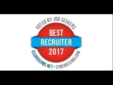 Brian Fink, 2017 Best Recruiter Celebration Keynote