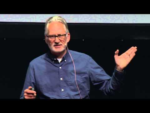 The Secret Sauce of Creativity | Stephen Hall | TEDxRegina