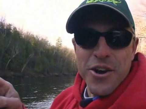 Copy of Michigan Fall Steelhead Fishing - Muskegon River