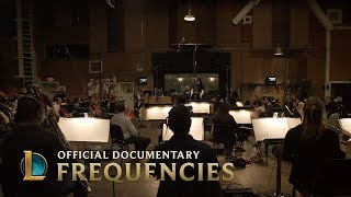 Frequencies – The Music of League of Legends