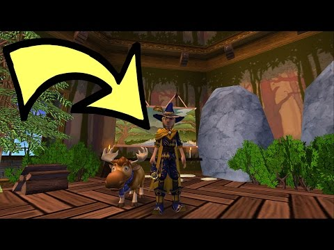 Wizard101: How To Get My Myth Gear