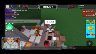 Roblox live chilling