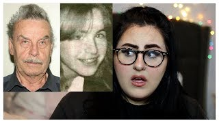 HELD CAPTIVE BY HER OWN FATHER FOR 24 YEARS | MICHELLE PLATTI