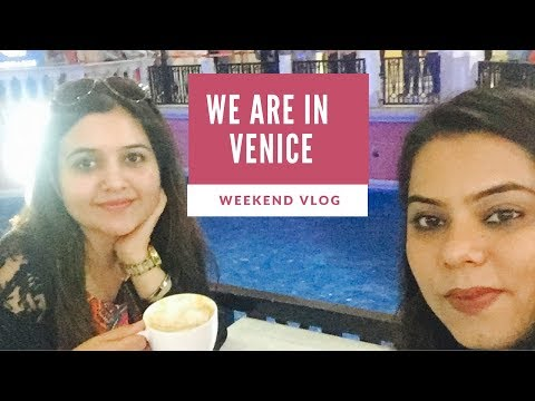 Friendship Day In Venice