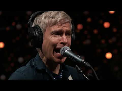 Nada Surf - Neither Heaven Nor Space (Live on KEXP)