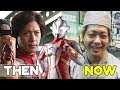 Download ALL ULTRAMAN HOST - THEN AND NOW ! MP3,3GP,MP4