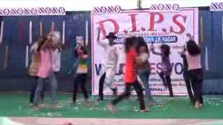 D.I.P.S. Tote Tote Ho Gaya
