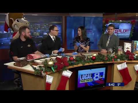 How to cook prime rib with Texas Roadhouse!!!