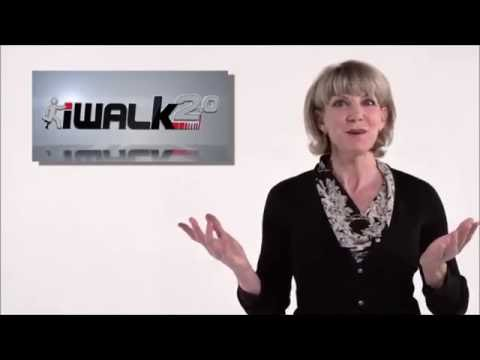 IWALK 2.0 Hands Free Crutch Assembly - Now Available at Primo Medical Supplies San Antonio
