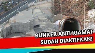 Ngintip Bunker Anti Kiamat & Anti Corona Milik ISRAEL dan AMERIKA SERIKAT!
