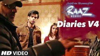 Raaz Reboot Diaries - V4 | Raaz Reboot | Emraan Hashmi, Kriti Kharbanda & Gaurav Arora | T-Series