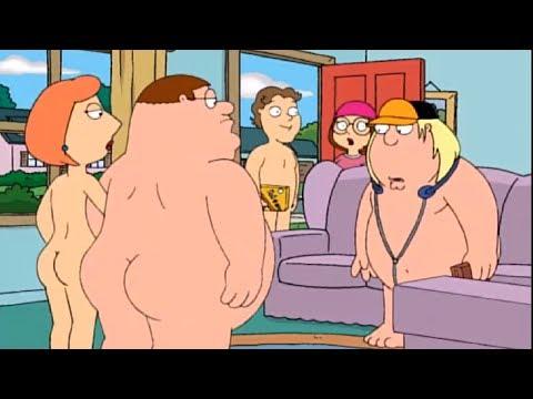 Xxx Mp4 Peter Y Lois Se Desnudan Por Meg Padre De Familia Latino 3gp Sex