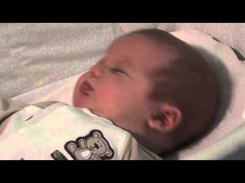 Newborn Expo: Sleep Tips When Caring For a Baby - Boys Town Pediatrics