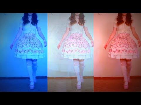 Lolita Fashion: Petticoats! How to Achieve Maximum Volume / Poof