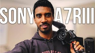 Download Sony A7R iii Review: A Daily Vlogger's Perspective (2019) Video