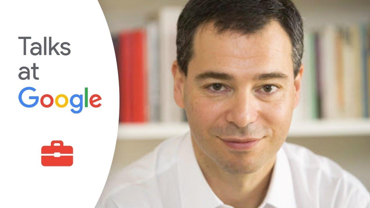 Conscious Business | Fred Kofman | Talks at Google