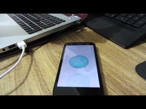 Downgrade Moto G Android Lollipop 5.0/5.1/5.0.1/5.0.2 a 4.4.4 Kitkat