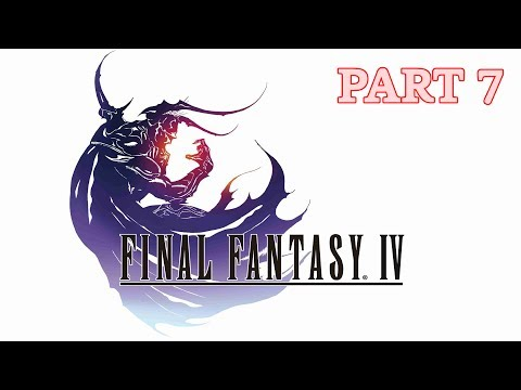 [PSP] Final Fantasy IV Perfect 100% - Part 7: Mythril, Troia, Lodestone Cavern, Dark Elf/Dragon
