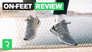 d8f377c141c1b COPPED EARLY!! Ultra Boost 3.0 Silver Pack