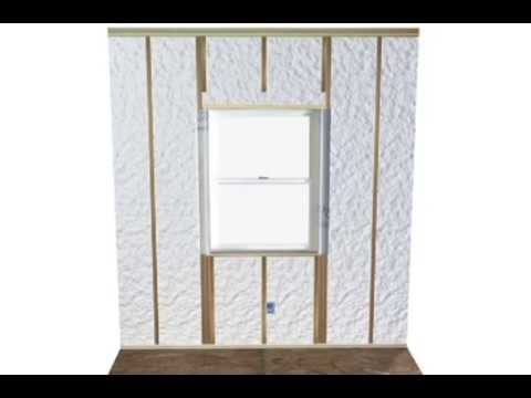 How To Animation: Air Tight Drywall