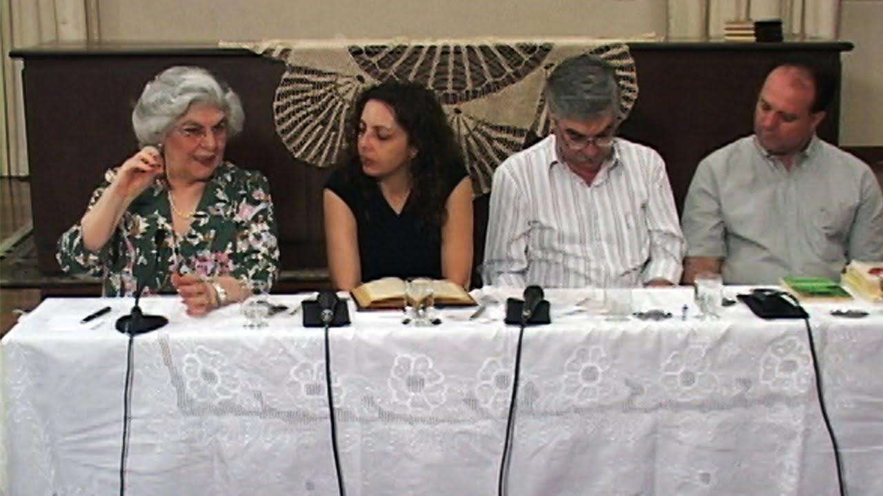 Visão Espírita sobre SONHOS, SONO, ANSIEDADE, DEPRESSÃO, FAMÍLIA... - com Isabel Salomão de Campos