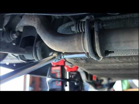 Free, Deep Sounding Exhaust For Any Car.