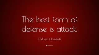TOP 20 Carl von Clausewitz Quotes