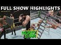 WWE 2K19 MONEY IN THE BANK 2019 FULL SHOW PREDICTION HIGHLIGHTS