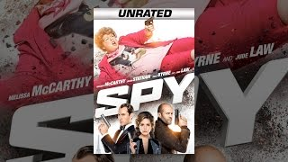 Spy Unrated (Extended Edition)