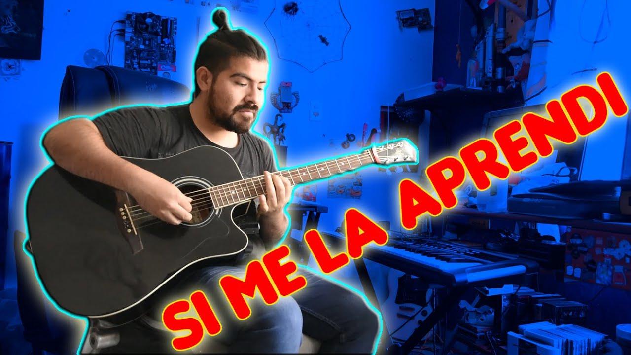 Mentiras que dicen los guitarristas -JCesarTV