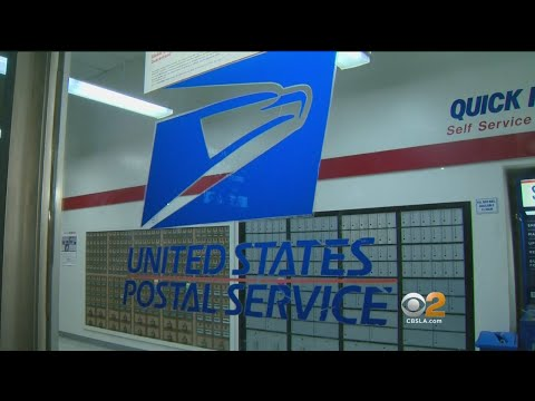 Mail Bombs Delivered To Victims In NorCal Likely Sent By Same Person