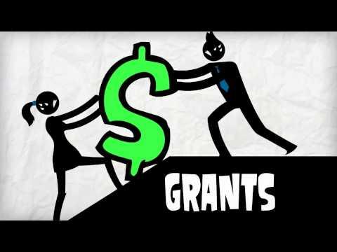 HRSA Federal Grants Myths: The Skinny