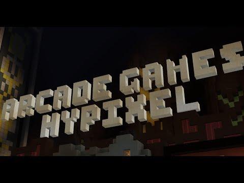 Minecraft Hypixel Parkour + Mini games livestream + QA 6/8/17