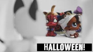 LPS~Halloween (SKIT)