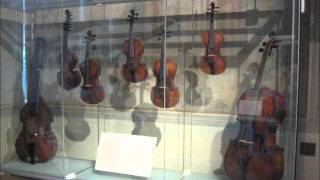 Прага. Музей музыки