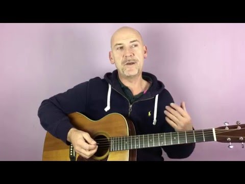 Learn Guitar 6 - Plectrum or fingers