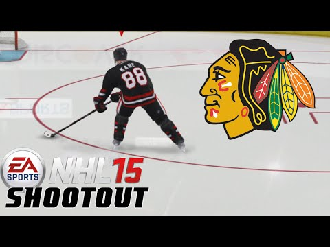 NHL 15: Shootout Commentary ep. 27