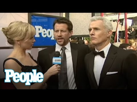 2008 SAG Awards: How Did You Snag Your SAG Card? | People