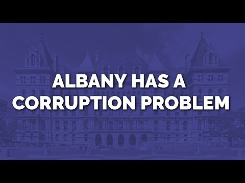 Corruption Comes From Lack of Oversight