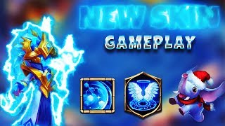 NEW UPDATE Everything You Need To Know CASTLE CLASH,A17XL