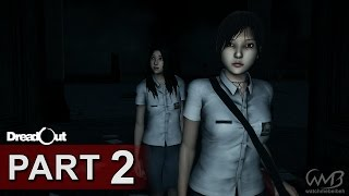 No Commentary Walkthrough / Playthrough in 1080p. PC Gameplay  Developer: Digital Happiness Publisher: PT Digital Semantika Indonesia Platform: Microsoft Windows, OS X, Linux Genre: Survival horror Release date: May 15, 2014 Website: http://dreadout.com/  Subscribe: https://www.youtube.com/subscription_center?add_user=watchmebeibeh Twitter: https://twitter.com/watchmebeibeh Facebook: https://www.facebook.com/watchmebeibeh Google+: https://plus.google.com/+watchmebeibeh  Check out my other Survival Horror videos: https://www.youtube.com/user/watchmebeibeh/playlists?sort=dd&shelf_id=2&view=50  Please show your support by clicking the LIKE button. Thank you!  --------------------------------------------- Articles  Mystery Journal 1 (11:56) Classroom Executions (19:09)  --------------------------------------------- Special Item  Keris (13:08)  --------------------------------------------- Ghostpedia  Pocong (23:20) Must have three medals (9:30, 14:07 and 16:42) Kuntilanak (27:45) Pocong on Motorcycle (29:56) Young Genderuwo (31:42)  --------------------------------------------- Achievements  Olympian medalist: Traveled for a long distance (At the start of the game, run back down the road. Just keep on moving even when Linda gets tired.)  BFF: Took a picture of Shakira Irawati (5:09)  They come in peace: Took a picture of UFOs (25:16)  Ghost Rider: Took a picture of Pocong on a motorcycle (29:56)  Attack on Titan: Took a picture of Genderuwo (31:42)  Are we dead yet?: Entered Limbo (Get killed)  DreadOut true experience: Endured all the scary moments on DreadOut so far (Beat the secret boss at 23:20 and finish the game. You must get the three medals to unlock the secret boss. Medals at 9:30, 14:07 and 16:42)  KEPO: Found an article  Flashes before your eyes: Took a picture of a ghost  I scan dead people: Stay scanning for ghosts  Cloud connected: Added any picture to the gallery  Witching hour: Playing DreadOut on Thursday night