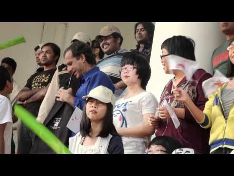 Asian Games 2010 China, Cricket | Bangladesh vs Sri Lanka (3)