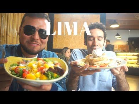 VEGAN AROUND THE WORLD: LIMA, PERU | THE RAW BOY TRAVELS