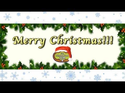 Cultured Food Life Christmas Bundles!