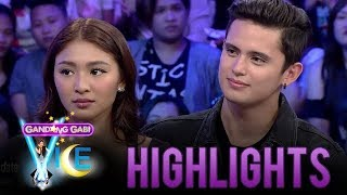 GGV: Vice Ganda reveals how sweet JaDine both on and off-cam