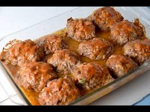 Tomato Glazed Mini Meatloaves   QUICK RECIPES   RECIPES MADE EASY